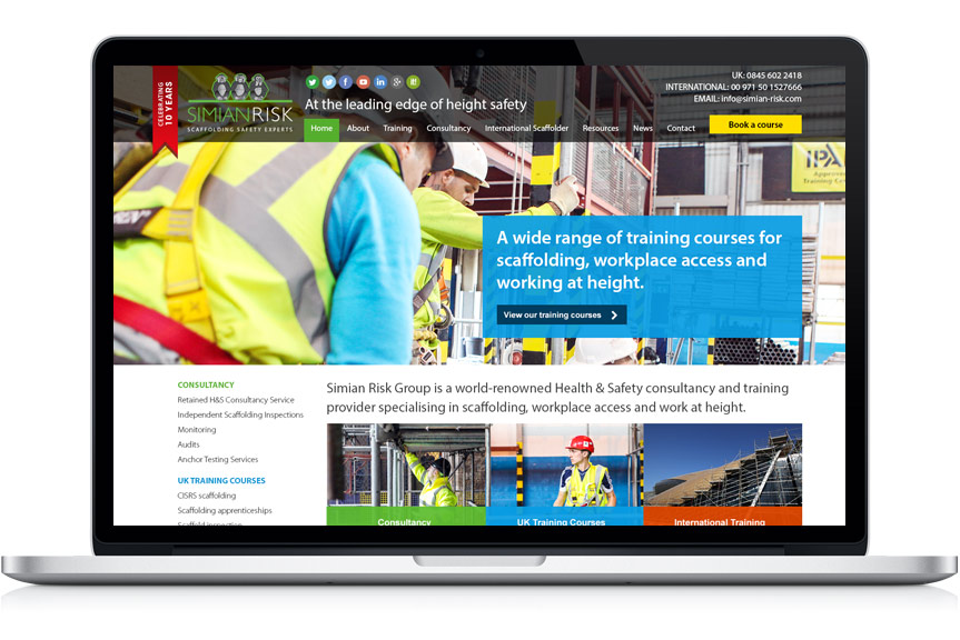 Simian-rebranded-website