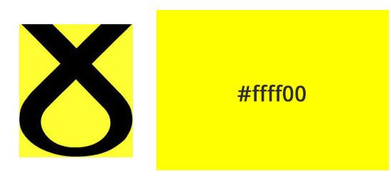 SNP Yellow