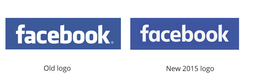 Facebook rebrand