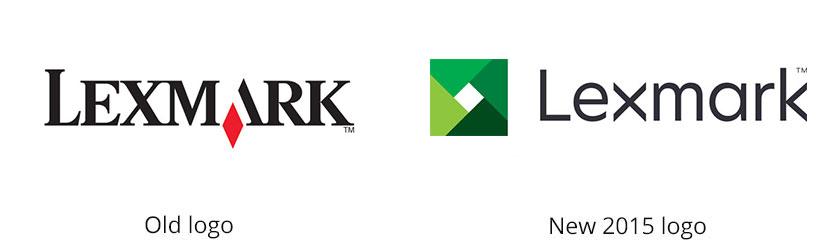 Lexmark brand