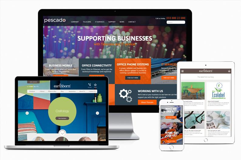 new-responsive-websites