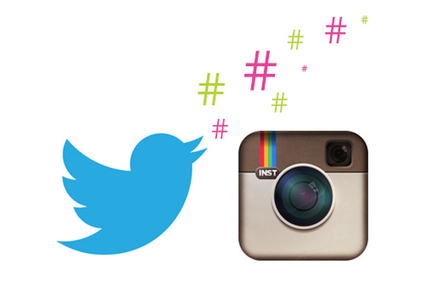 twitter-and-instagram-hashtags