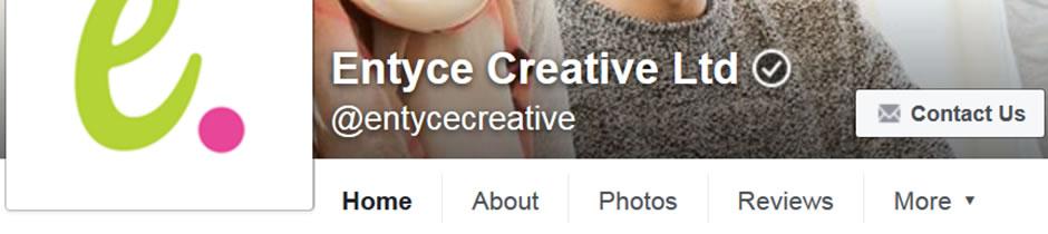 Facebook Grey Badge