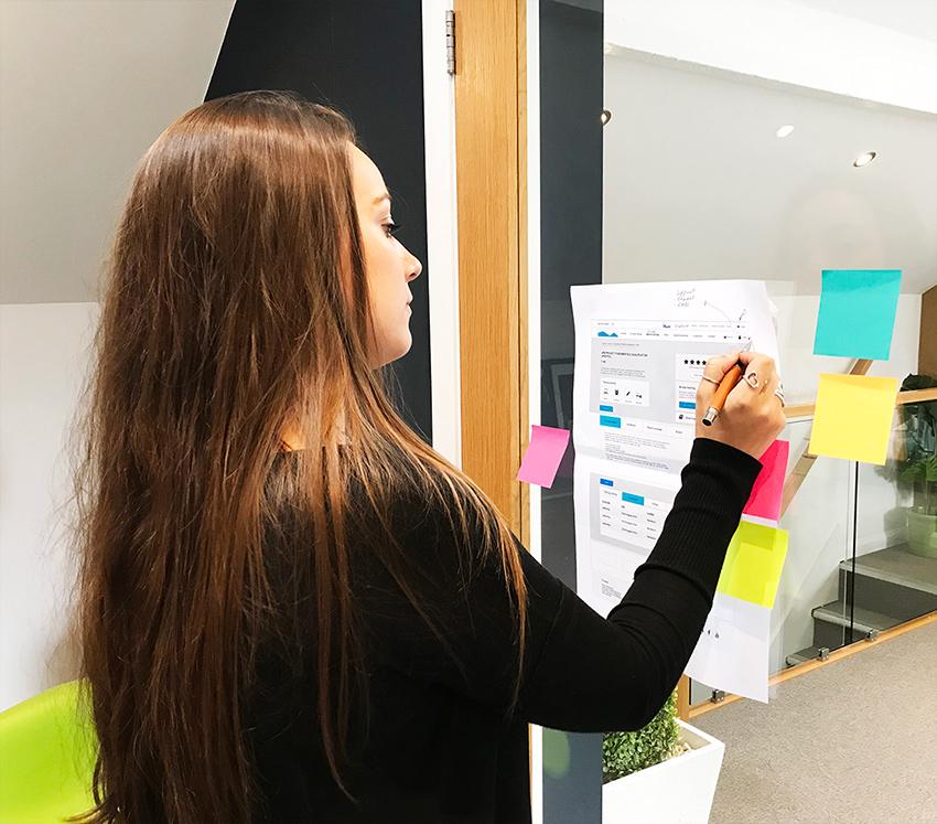 Digital marketing for training bytesize
