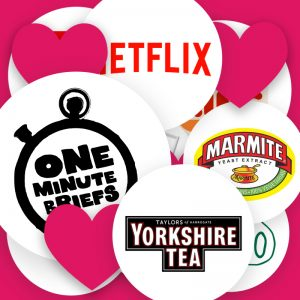 10 brands we love on social!