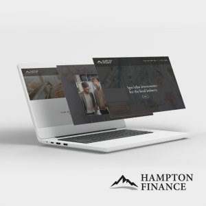 New site for specialist investors Hampton Finance
