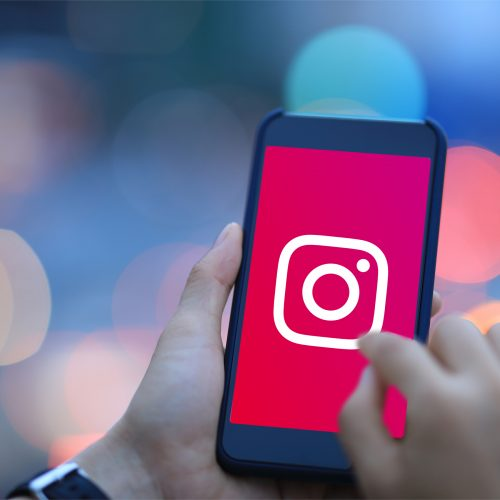 What is the Instagram 'Until Tomorrow' trend?