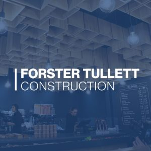 Forster Tullett selects Entyce for new website and ongoing marketing support