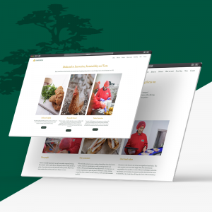 New site for Forresters goes live