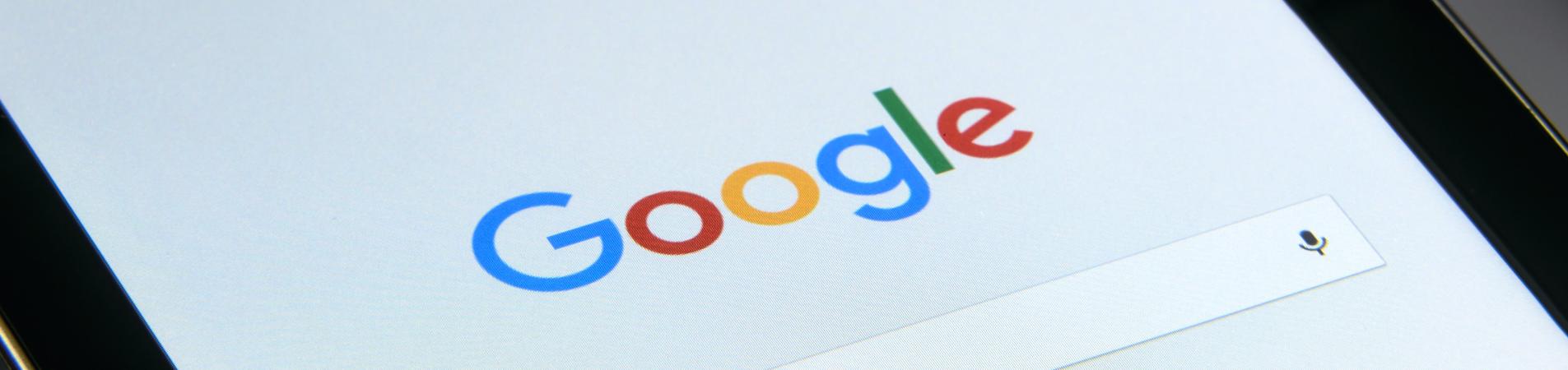 Preparing for Google's latest update