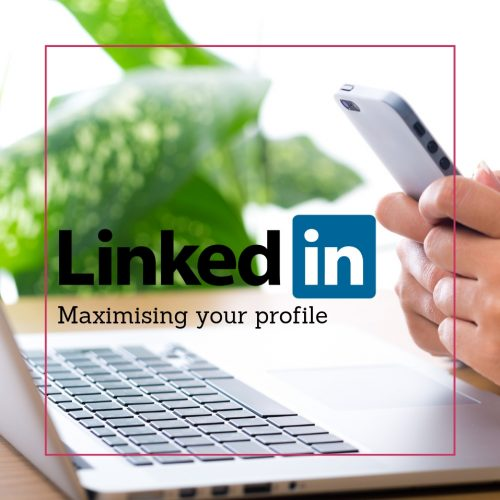 Are you maximising your business' LinkedIn profile?