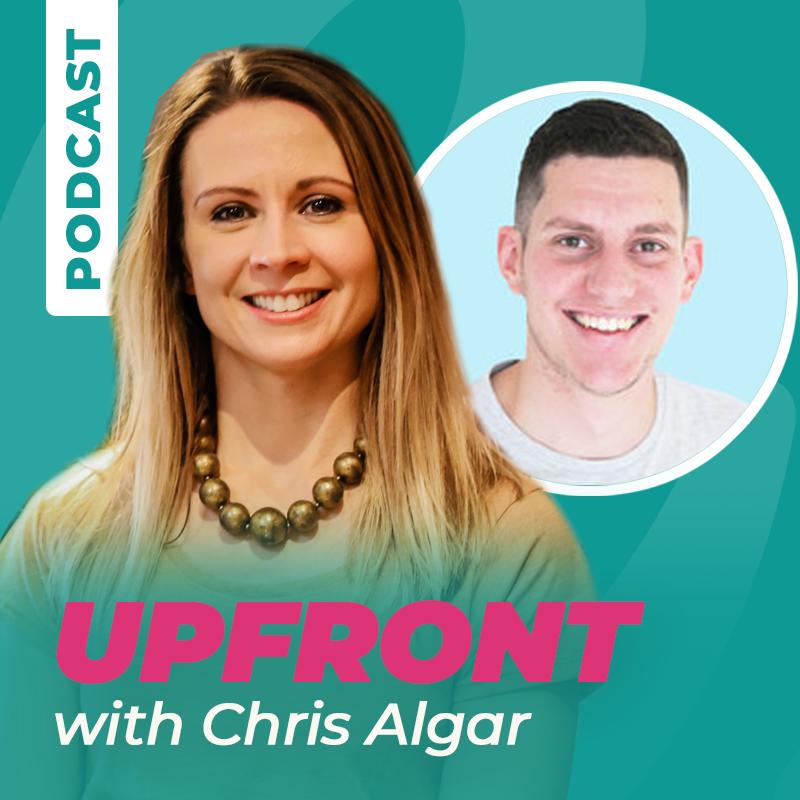 Podcast with Chris Algar