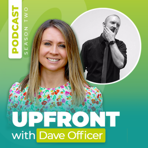 Upfront with Jane - Dave Officer