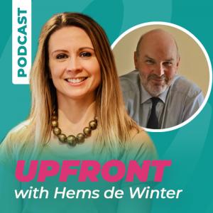 Upfront with Jane - Hems de Winter
