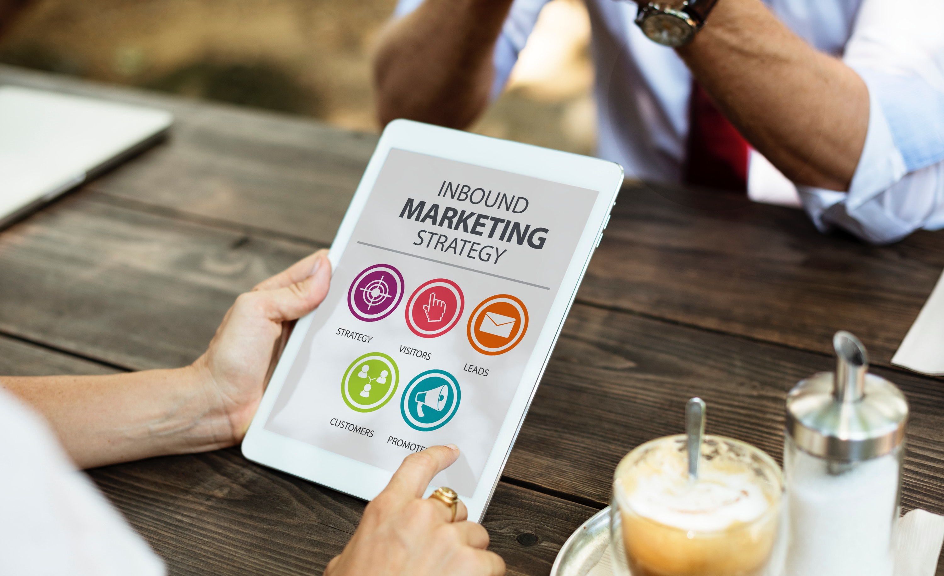 How to build the perfect marketing strategy