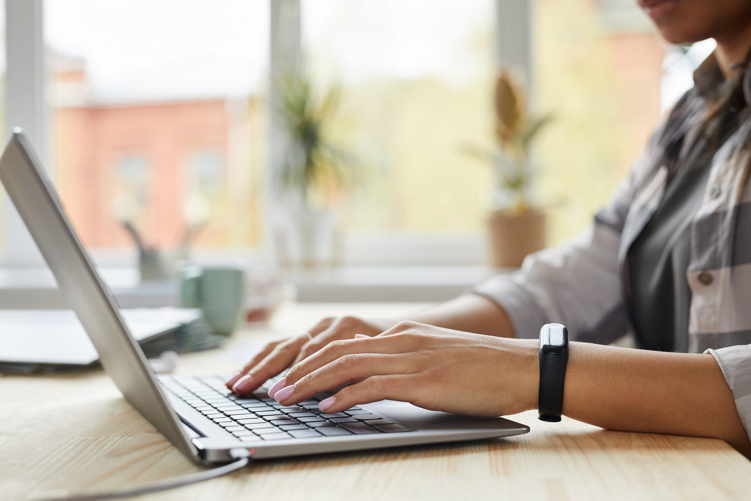 Measuring success online